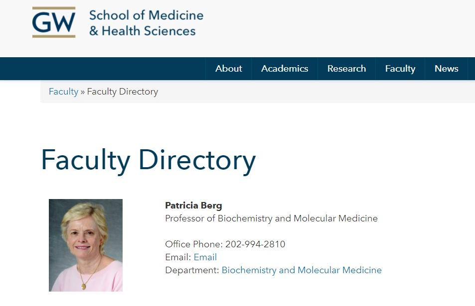 Dr.PatriciaBerg